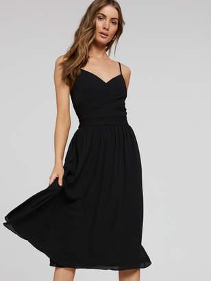 Portmans Australia Simply Irresistible Wrap Dress