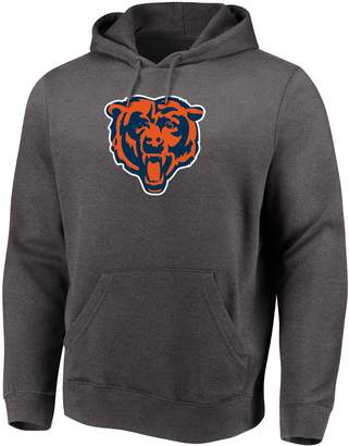 Majestic Men's Chicago Bears Perfect Play Hoodie