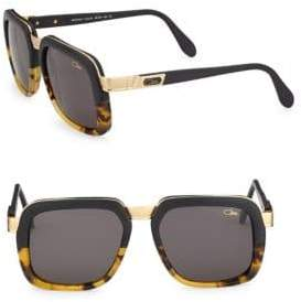 Cazal Square Sunglasses