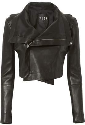 Veda Mad Max Zip Off Jacket