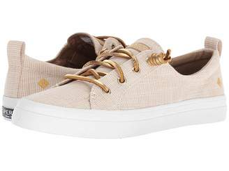 Sperry Crest Vibe Metallic