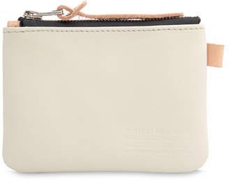 Whistles Huxley Lola Leather Zip Wallet