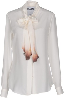 Moschino Shirts - Item 38666400KN