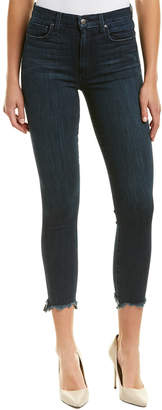 Joe's Jeans The Charlie Ruby High-Rise Skinny Ankle Cut