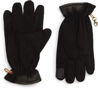 Timberland Seabrook Beach Boot Nubuck Touchscreen Gloves