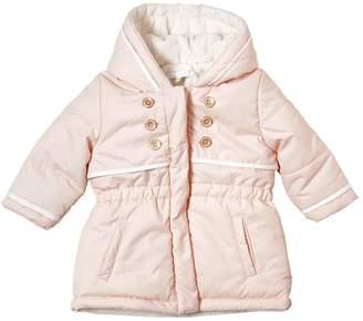 Chloé Nylon Puffer Jacket