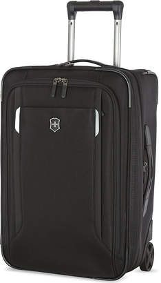 Victorinox Werks TravelerTM 5.0 20 two-wheel carry-on case 51cm, Black