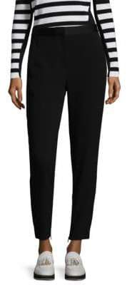 Rag & Bone Willoughby Tailored-Fit Cropped Pants
