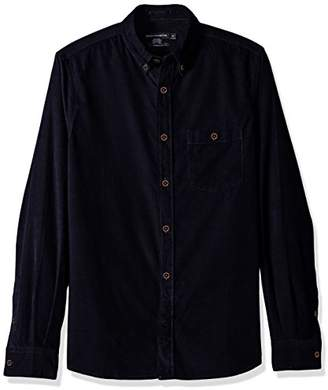 French Connection Men's 28 Wales Corduroy Regular