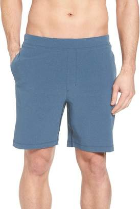 Hurley Alpha Trainer 2.0 Shorts