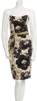 Chris Benz Dress