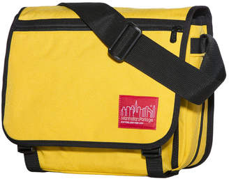 Manhattan Portage Small Europa with Back Zipper and Compartments