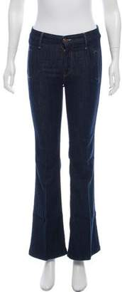 Mother Mid-Rise Jeans
