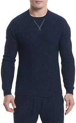 Goodlife Slim Fit Crewneck Sweater