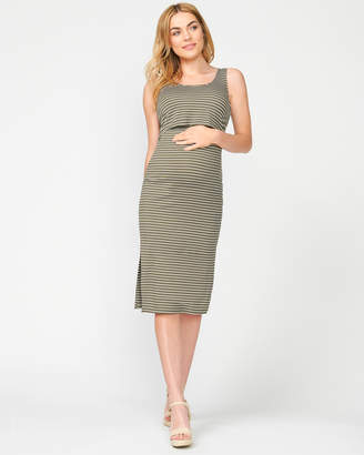 Edie Nursing Dress