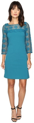 Christin Michaels Enigma Dress $94 thestylecure.com