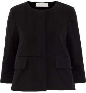 Marni Cotton-Twill Jacket