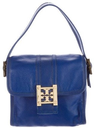 Tory Burch Tory Burch Leather Handle Bag