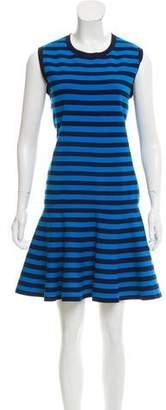 Michael Kors Striped Mini Dress w/ Tags