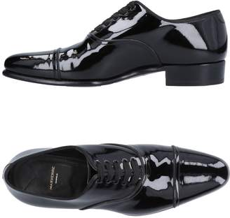 Max Verre Lace-up shoes