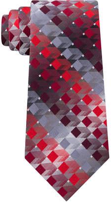 Van Heusen Men Hadrian Classic Geometric Tie