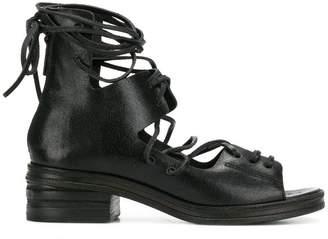 Marsèll MW43514366 ROTTONERO Leather/Fur/Exotic Skins->Leather