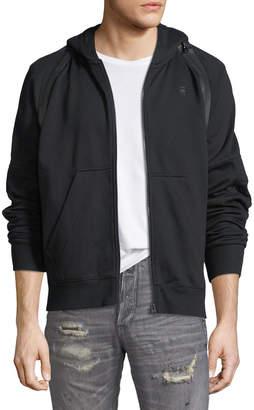 G Star Rackham Zip-Up Jacket w/ Hood