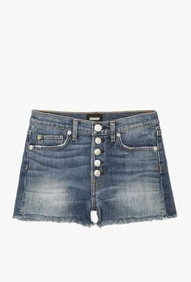 Hudson Jeans Zoeey High Rise Jean Shorts