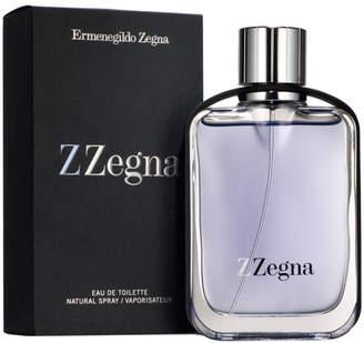 Ermenegildo Zegna Men's 3.3Oz Z De Zegna Edt Spray