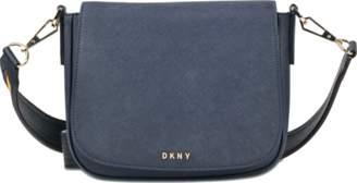 DKNY Bryant Park New medium flap crossbody