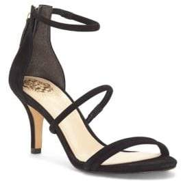 Vince Camuto Aviran Suede Sandals