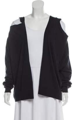 Celine Knit Long Sleeve Cardigan