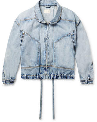 Fear Of God Denim Jacket
