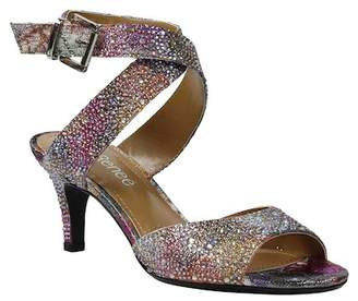 J. Renee Soncino Ankle Strap Sandal - Multiple Widths Available