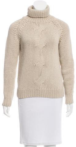 MICHAEL Michael KorsMichael Kors Cashmere Turtleneck Sweater