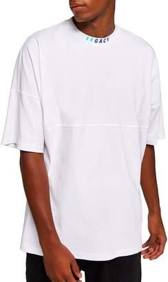 Topman Legacy Oversize T-Shirt
