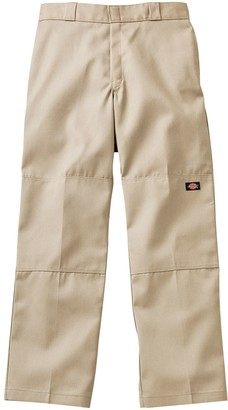 Dickies Big & Tall Loose-Fit Double-Knee Work Pants