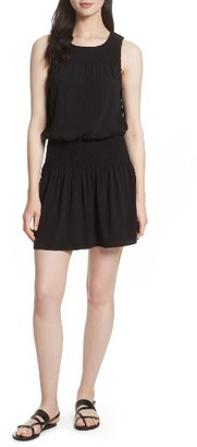 Women's Soft Joie Ashira Blouson Dress $168 thestylecure.com