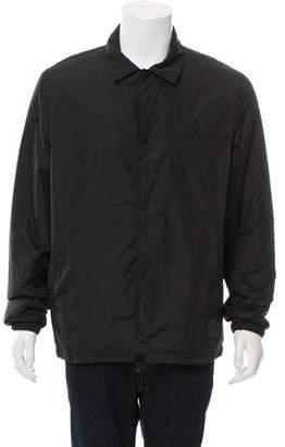 Acne Studios Tony Face Jacket