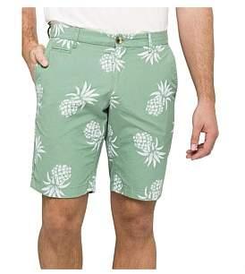 Tommy Hilfiger Brooklyn Short Pineapple Print