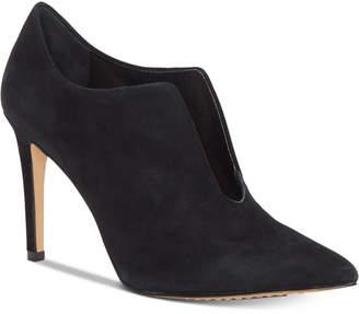 Vince Camuto Metseya Pointed-Toe Shooties Women Shoes
