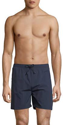 Minimum Wilfred Drawstring Shorts