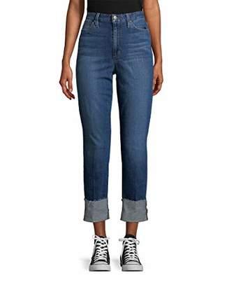 Joe's Jeans Women's Debbie High Rise Straight Ankle
