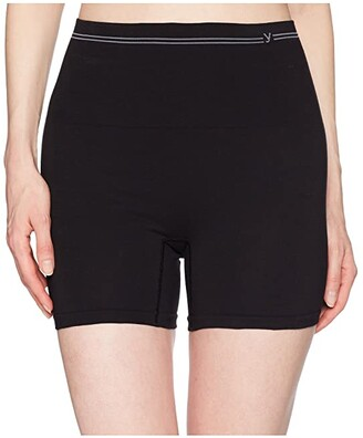 Yummie Cotton Seamless Shaping Shorts