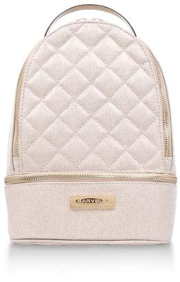 Carvela Ravi Lurex Backpack