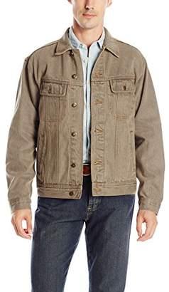 Wrangler Men's Rugged Wear Unlined Jacket