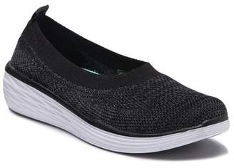 Ryka Nell Walking Slip-On Sneaker - Wide Width Available