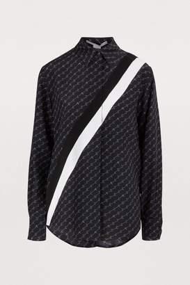 Stella McCartney Stella Mc Cartney Silk shirt