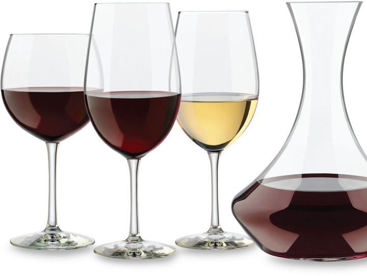 Bed Bath & Beyond Libbey® Vineyard Reserve 14-Piece Wine Set