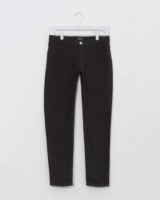 A.P.C. Court Jeans